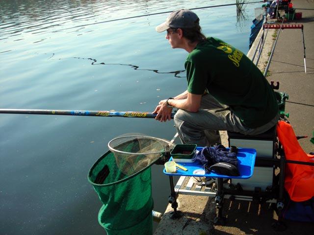 тц экстрим для рыбалки