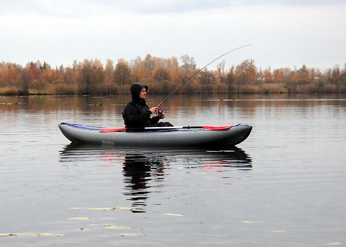 озерна рыболовная
