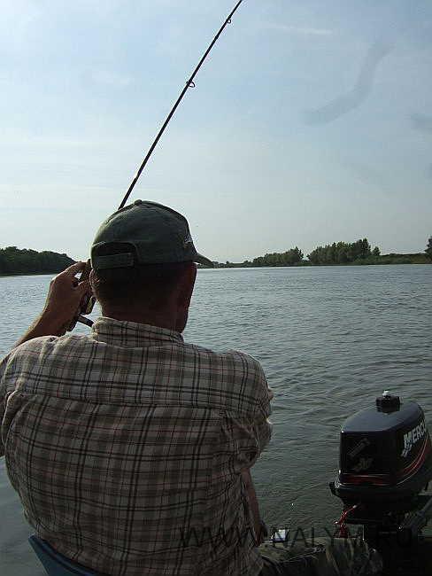 рыбалка на ериках видео