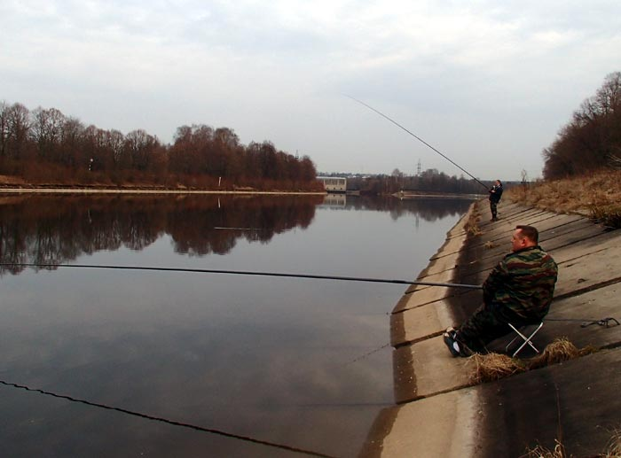 Тема канал рыбалка
